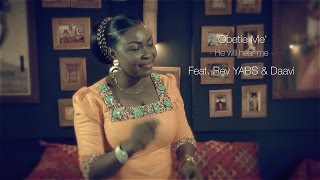Obetieme - Nana Yaa Boatemaa  Music Video (Official)