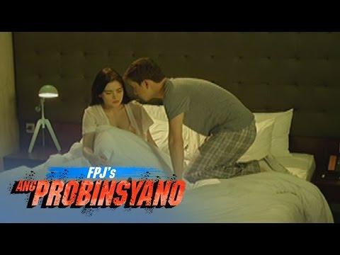 FPJ's Ang Probinsyano: Honeymoon