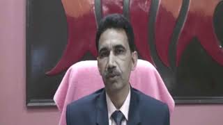 JHANJAR TV NEWS FROM PUNJAB NAKODAR MALAVI DEVI DAYANAND MODEL SCHOOL'S PRIZE DISTRIBUTION CEREMONY