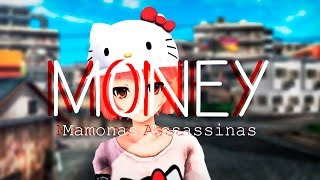 [MMD]-Money (1406) Mamonas Assassinas