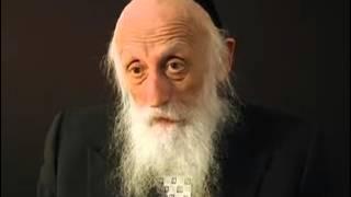 Velika ideja - Rabin dr Abraham Tverski