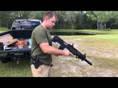 Xxx Mp4 Panzer Arms BP 12 Bullpup Shotgun 3gp Sex