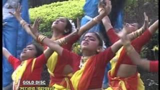 Bengali New Year Song | Khara Baayu Boy Bege | Surer Agun | Rabindra Sangeet | Gold Disc