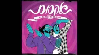Axum - Da Mixtape by DJ Alarm