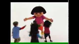 Meet Dora the Explorer (2013)