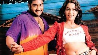 Andhrawala Movie Songs - Malleteegaroi - Jr Ntr Rakshitha