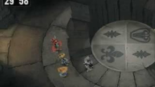 Final Fantasy 9 - [Soluce - 228. Il faut sauver Dagga ! (Partie 1/2)]