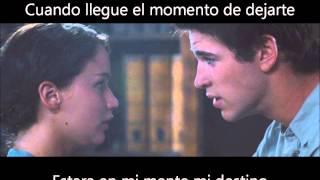 Gale Song-Subtitulos en Español {Los juegos del hambre}