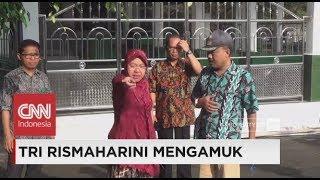 Walikota Surabaya Risma Ngamuk Lihat Kantor Kecamatan Jorok & Kotor