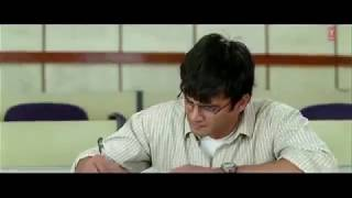 3 idiots Whatsapp Best Video Status Motivational||| (give me some sunshine)