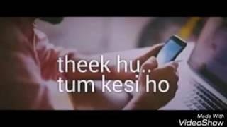 Mile Ho Tum humko... Bade Naseebo Se(Song)