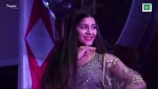 Ghunghat Aali Oth Margi - Sapna Choudhary Live Performance   Latest Haryanvi Song Haryanavi 2019