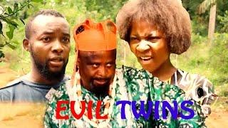Evil Twins season 1   - 2016 Latest Nigerian Nollywood Movie