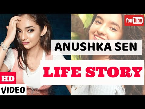 Xxx Mp4 Anushka Sen Life Story Lifestyle Glam Up 3gp Sex