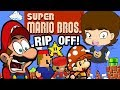 Download Video Download The WORST Mario RIP OFFS! - ConnerTheWaffle 3GP MP4 FLV