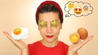 ماسک خانگی دوفازه که معجزه کرد✨ ضد چروک و شفاف کننده پوست