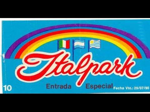 ITALPARK NOSTALGIANDO 9 Retropilatorio de fotos web