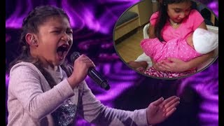 Angelica Hale: Brings The House Down With Semifinal Performance! America's Got Talent 2017
