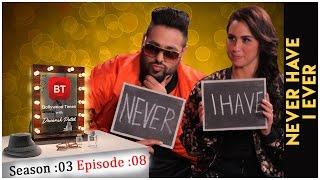 Badshah & Lauren Gottlieb talk Mercy, Music & Movies - Never Have I Ever - Season 3 Episode 8