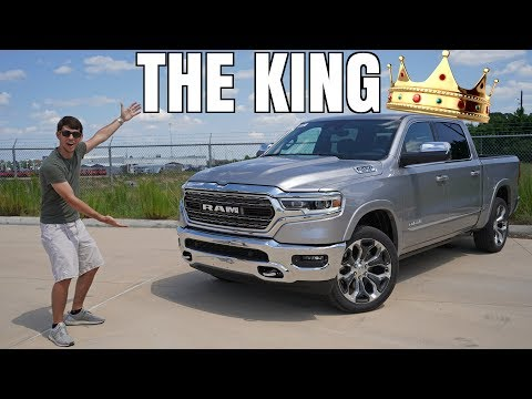 Xxx Mp4 NEW 2019 Ram 1500 Laramie Limited Review The BEST TRUCK You Can Buy 3gp Sex