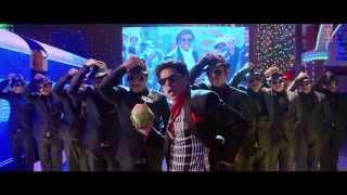Lungi Dance   Full Video Song ᴴᴰ   Chennai Express  2013 Honey Singh  1080p HD