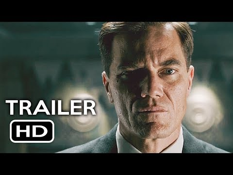 The Shape of Water Official Trailer 1 2017 Michael Shannon Octavia Spencer Fantasy Movie HD