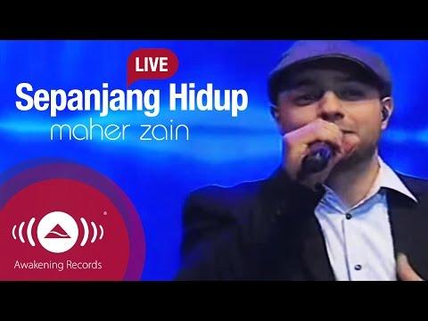 Maher Zain - Sepanjang Hidup | Simfoni Cinta (Live)