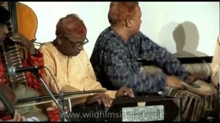 Maihar Band from Madhya Pradesh, India