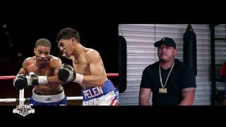 Love Faith And Boxing-A story about a boxing couple from Hawaii