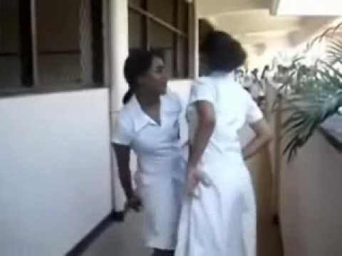 Sri lankan School Girl Dance