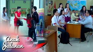 Akhirnya Boy & Reva Ikut Kontes Cowok Cewek Oke [Anak Jalanan] [23 Mar 2016]
