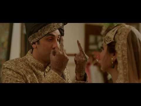Ae Dil Hai Mushkil | Fan-Made Trailer - Ranbir Kapoor