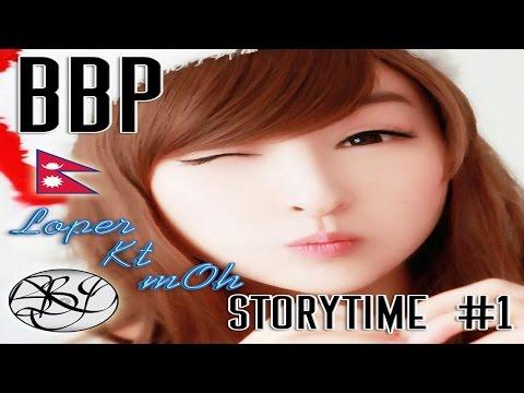 Cute Girl Love Prank (Gone Wrong) | Nepali Comedy Video | BBP StoryTime #1