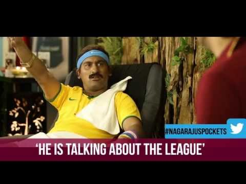 Indian Goti League (IGL): By the Men, for the Ladies!