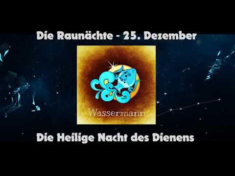 Xxx Mp4 Rauhnächte 2017 2018 – Tag 2 Sternzeichen Wassermann Engel ★ 25 26 Dezember ★ 3gp Sex