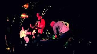 Burning Jet Black - White Walls (Live)