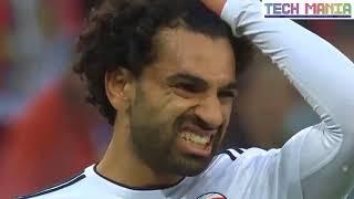 RUSSIA VS EGYPT 3 - 1 GOALS &   HIGHLIGHTS  19 06 2018