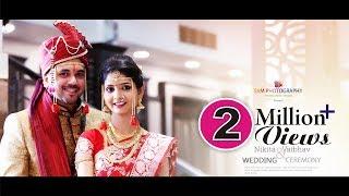 The BEST Hindu Wedding Video Naina- (Nikita Weds Vaibhav) sam photography - 9371573390