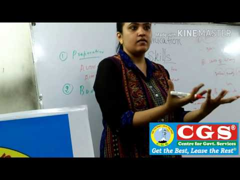 KVS Interview Special Class on Personality Development & Communication by Vidhi Mam in Hindi