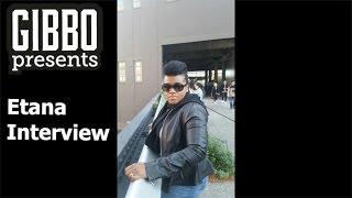 Etana Interview - I Rise, White Reggae Bands & Welcome To Jamrock Cruise
