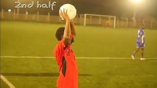 Syokimau fc vs Leysa fc 2nd half