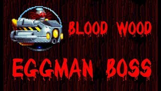 Sally.Exe: CN (Blood Wood - Eggman Boss)