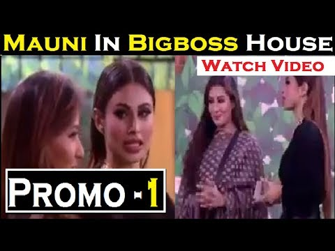 Watch Full Video: Mouni In Bigboss House|| Housemates Targeted Each Other|| Bigboss  11