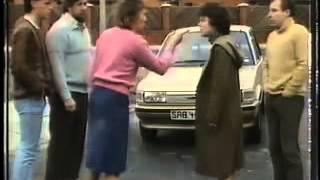 Brookside Marie VS Sheila
