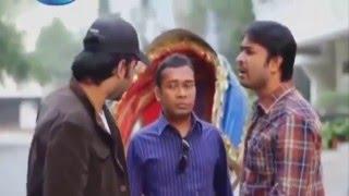 No Answer - Valentines Day - Bangla Natok 2016 - ft. Nisho, Urmila 2016