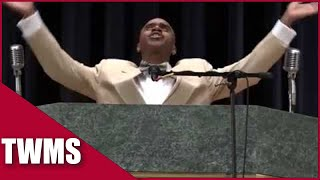 Apostle/ Pastor Gino Jennings - Why does GOD bear the title
