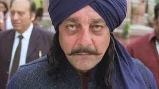 Meet Sanjay Dutt As Billo Paaji In Son Of Sardaar
