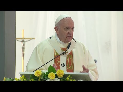 Xxx Mp4 Pope Francis To Prisoners On Holy Thursday Our Heart Must Have This Love To Serve Others 3gp Sex