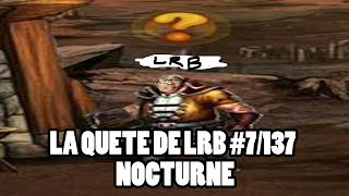 DES ONE SHOT EN BOUCLE !! - La quête de LRB #7/137