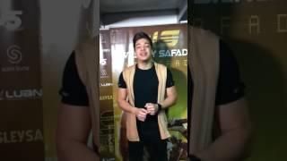 Convite De Wesley Safadão Para Floriano Piaui